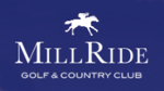 Logo - Mill Ride