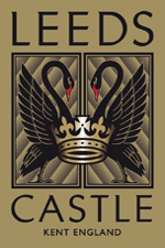 Photo - Leeds Castle logo